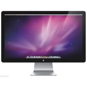 Монитор Apple 27 » LED Cinema Display IPS