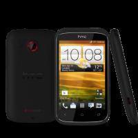 Смартфон HTC Desire C A320e ЧЕРНЫЙ