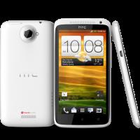 Смартфон HTC one X 720E БЕЛЫЙ