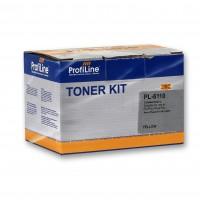 Тонер-картридж PL-6110Y