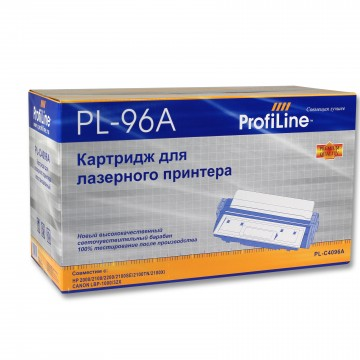 Картридж PL-C4096A