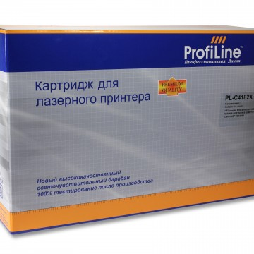 Картридж PL-C4182X