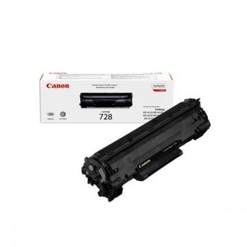 Картридж Canon 728 на 2100 копий [3500B010]