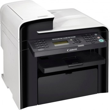 Canon i-SENSYS MF4550d МФУ [4509B1404509B116]